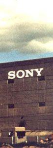 Bodegas Sony Pudahuel