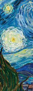 La impresión de Van Gogh