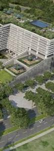 Edificio World Green Center (WGC)