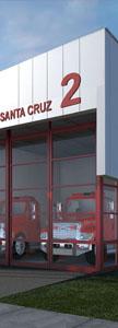 Cia Bomberos Santa Cruz – MOP