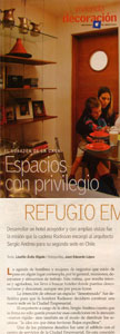 Revista Vivienda & Decoración